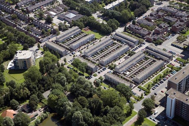beverwijk-luchtfoto