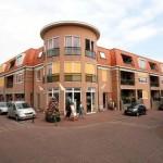 15 appartementen en 3 winkels, Huis ten Biltstraat, Santpoort