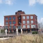 Horeca en bedrijfsbebouwing IJmuider Delta, IJmuiden