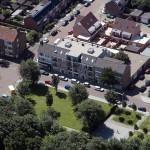 14 appartementen Pegasusstraat, IJmuiden
