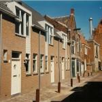4 woningen Pieterstraat, Haarlem