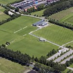 Sportcomplex voetbalvereniging VSV, Hofgeesterweg, Velserbroek